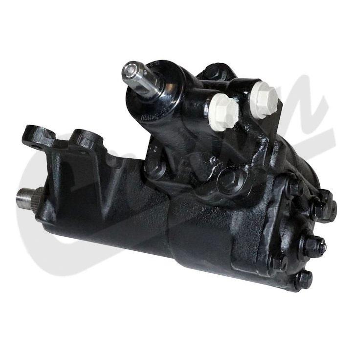 Crownr 52002085r Jeep Wrangler Power 1992 Steering Gear
