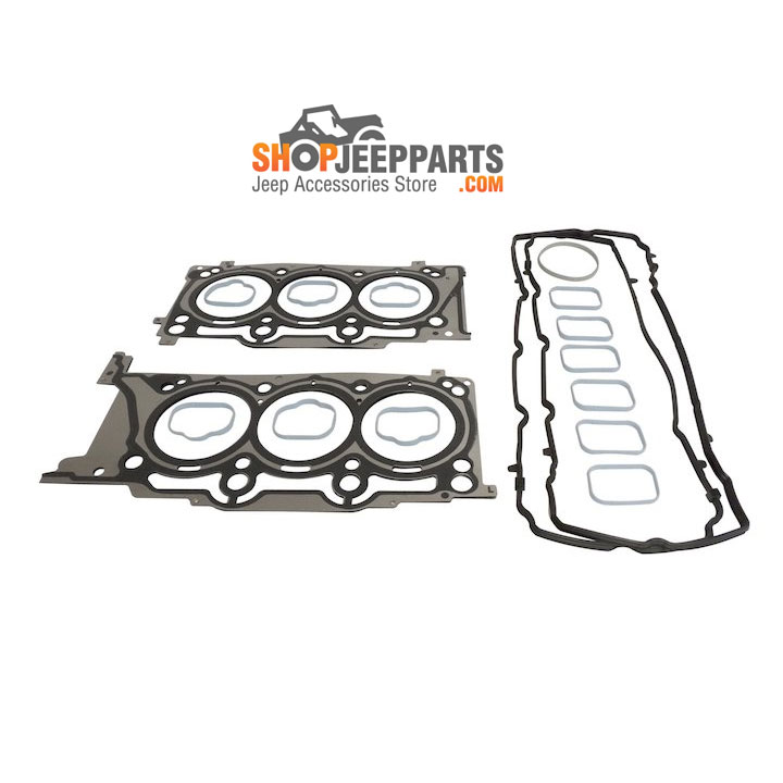 Engine Gasket, Upper, 3.6L Engine, JK, WK