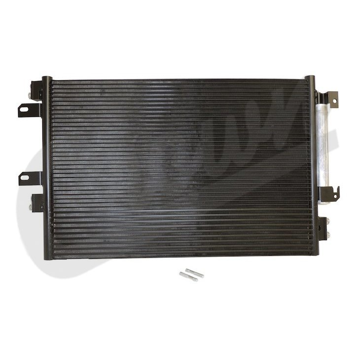 Jeep Patriot, Compass AC Condenser