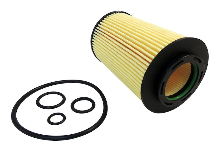 Oil Filter 2010-2014 Jeep Compass 2.2L Diesel