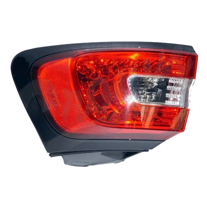Tail Light, Right Outer, 14-17 Cherokee KL
