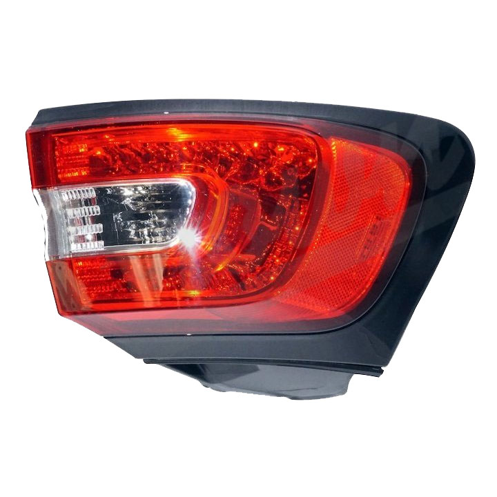 Tail Light, Left Outer, 14-17 Cherokee KL