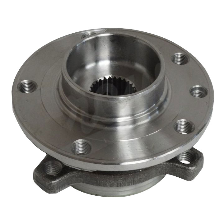 Front Hub Assembly, 14-17 Cherokee KL without Trailhawk