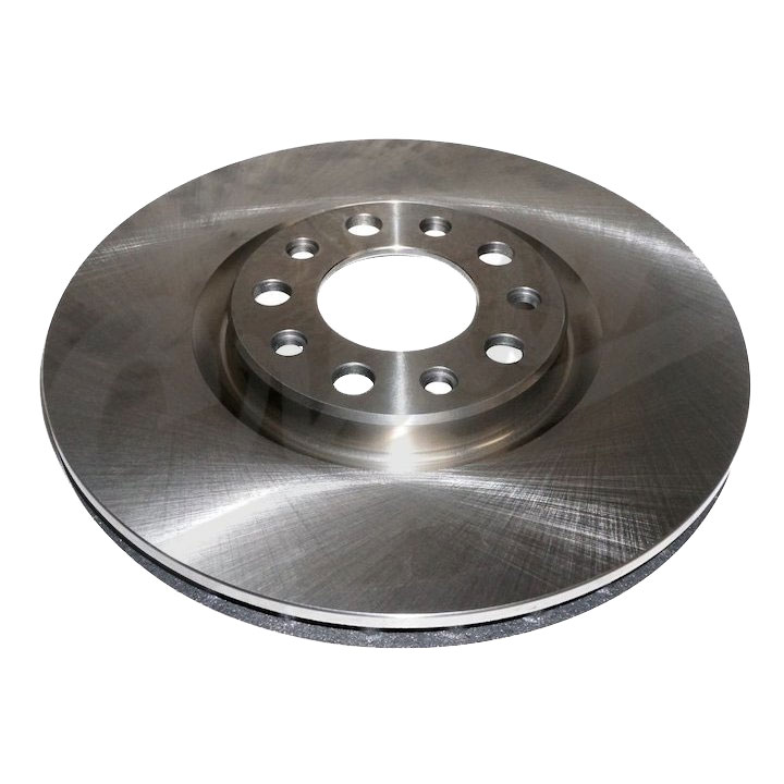 Front Brake Rotor, 15-17 Jeep Renegade