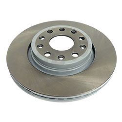 Jeep JL Wrangler Front Brake Rotor 1.1 inch Thick