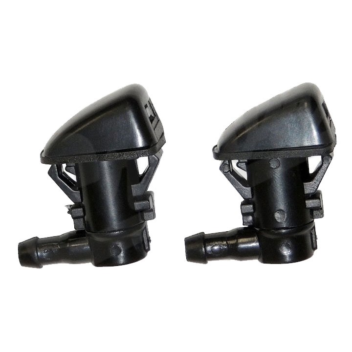 Windshield Washer Nozzle Set, 11-17 Grand Cherokee WK