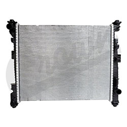 Jeep Grand Cherokee WK Radiator 3.0L 3.6L