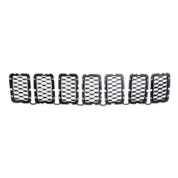 Jeep Cherokee WK Grille Inserts