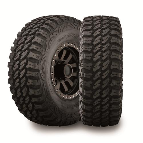 35x12.5-R15 Xtreme MT2 Radial Tire