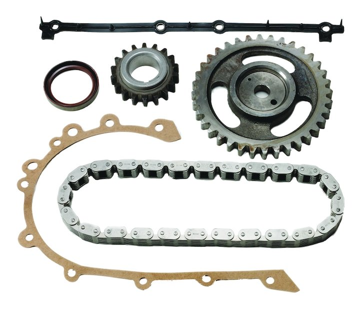 Timing Kit for All Jeeps 1972-1990 with 4.2L engine