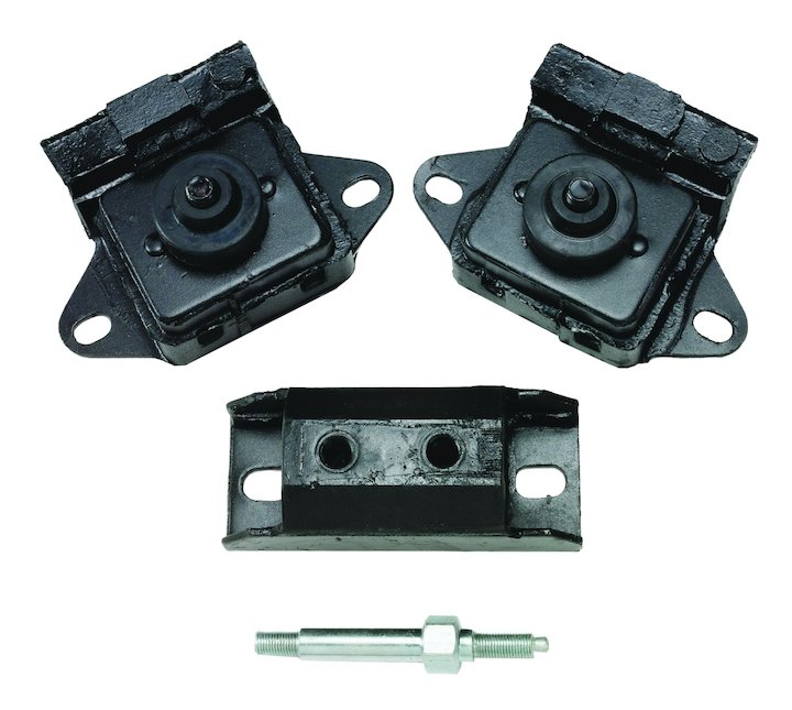 Motor Mount Kit for 4.2L Engine