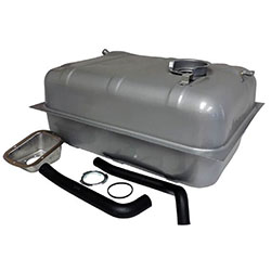 Jeep CJ5 CJ7 Steel Gas Tank 15 Gallon