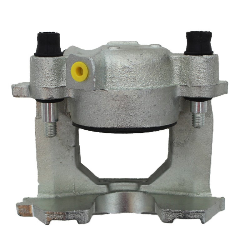 Front Right Disc Brake Caliper, 82-89 CJ YJ XJ MJ