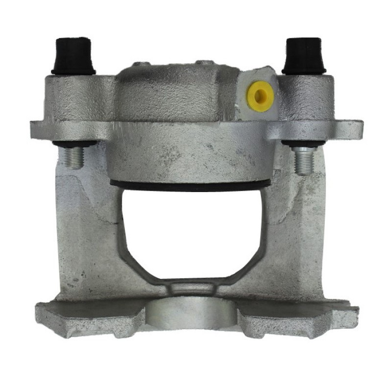 Front Left Disc Brake Caliper, 82-89 CJ YJ XJ MJ