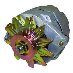 106 Amps Alternator 80-91 CJ Cherokee Wranglers