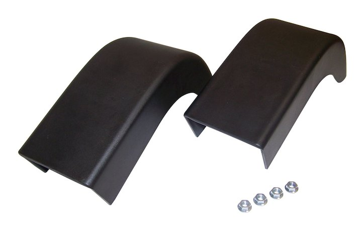 Front Bumper Cap Kit (Set of 2)