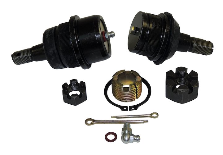Steering Ball Joint Kit 84-01 Cherokee XJ