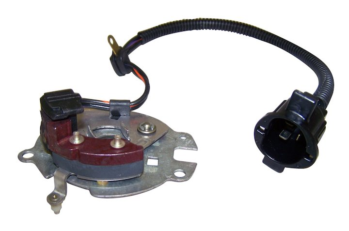 Distributor Sensor, 83-86 CJ, 87-90 Wrangler, 84-96 Cherokee, 86-90 Comanche