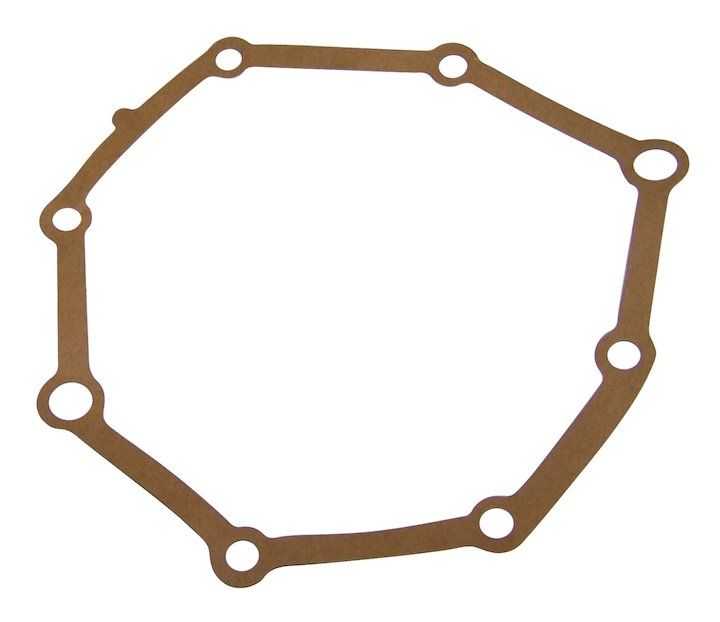 Intermediate Front Gasket