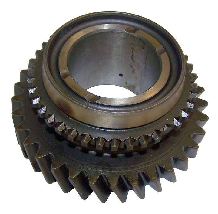 1st Gear AX4 or AX5 Manual Trans, 84-88 Jeeps