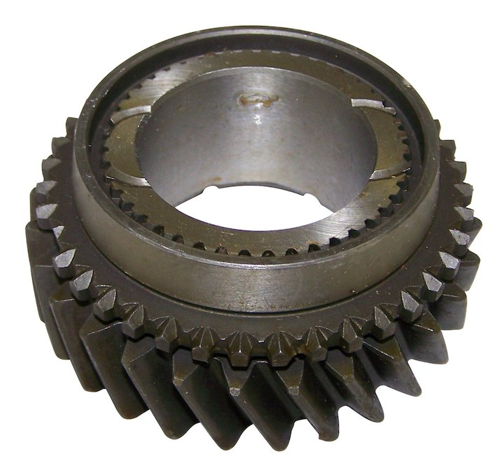 2nd Gear 84-88 Jeeps AX4 or AX5 Manual Trans