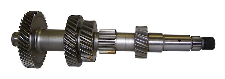Cluster Gear (Threaded End)