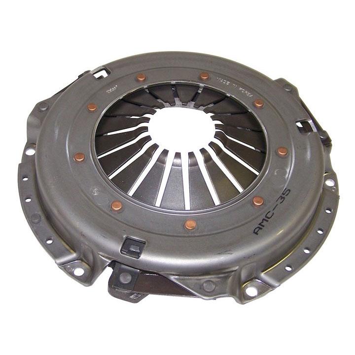 Engine Clutch Plate : Crown clutch pressure plate cherokee xj
