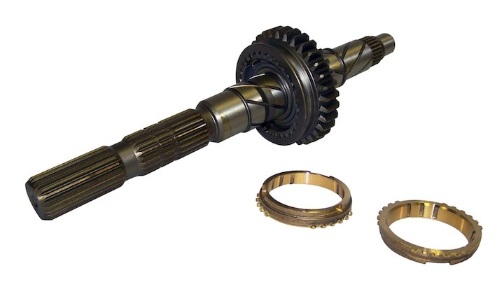 Mainshaft Assembly