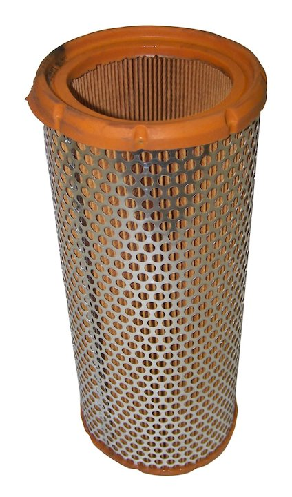 Air Filter 2.5L Diesel Engine Cherokee Commanche