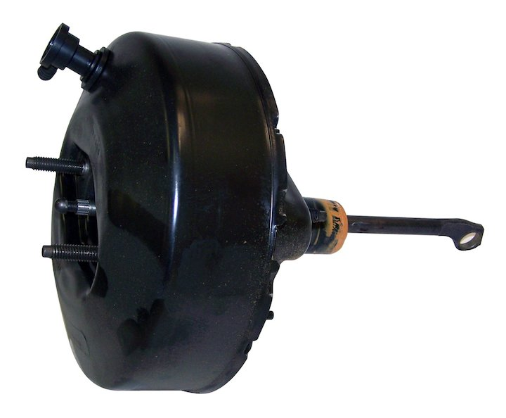 Power Brake Booster, 87-89 Wrangler YJ