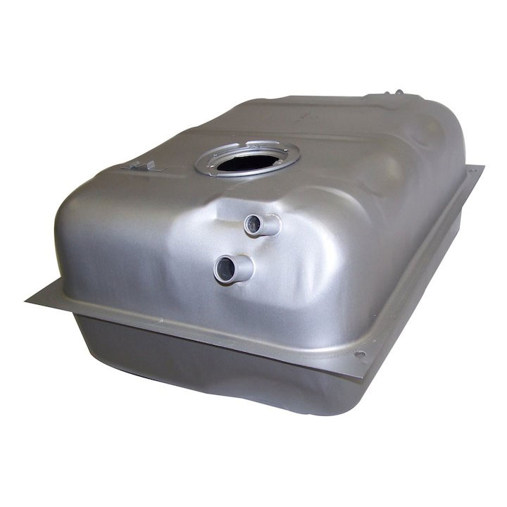 14.5 Gallon Steel Fuel Tank 87-90 Wranglers 4.2L