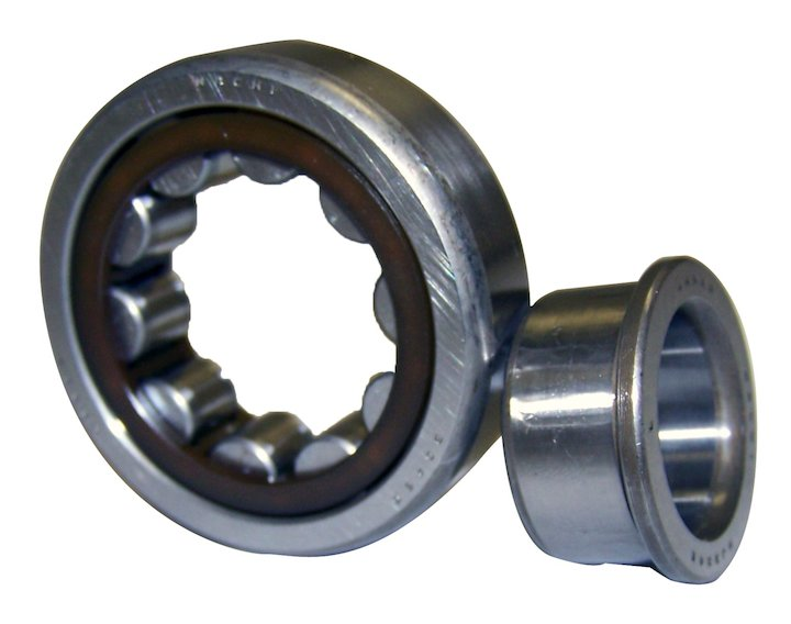 5th Intermediate Bearing