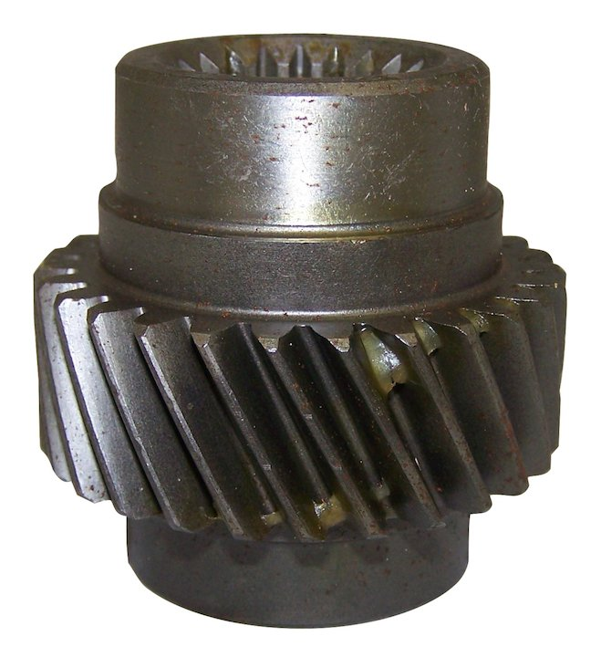5th Gear (53 X 27 teeth)