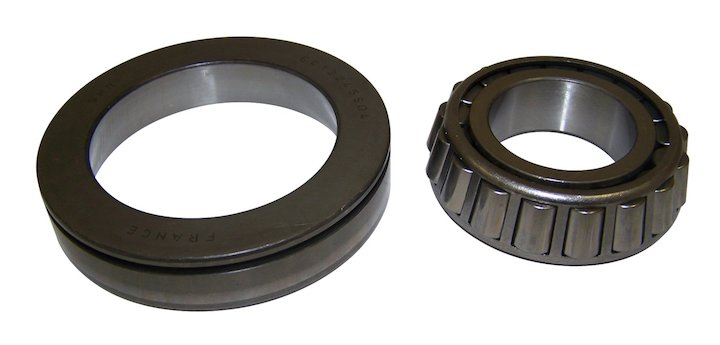 Maindrive & 1st Gear Bearing
