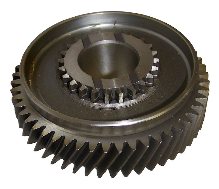 5th Gear Counter (51 X 28 teeth)
