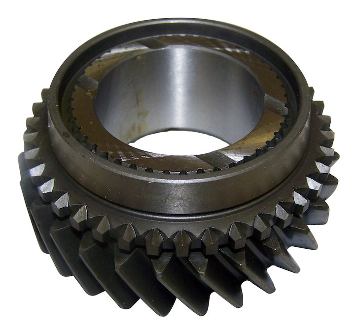 2nd Gear AX4 or AX5 Manual Trans