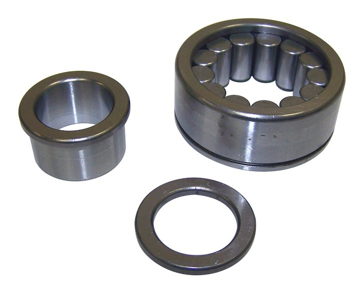 AX15 Cluster Gear Front Bearing