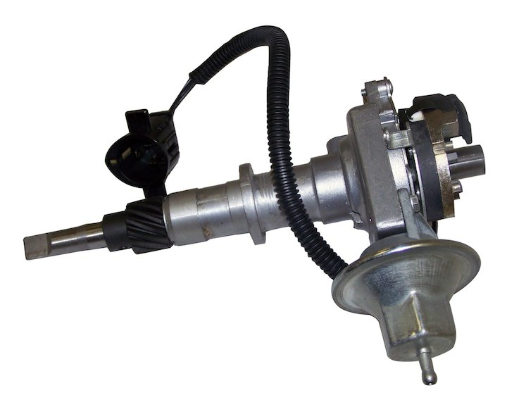 Distributor 78-90 Jeep 4.2L Engine