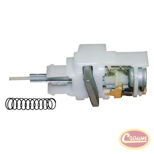 Ignition Switch Actuator