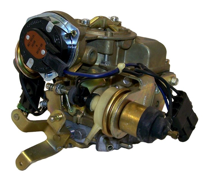 Remanufactured Carburetor 1983 Jeep CJ AMC 2.5L