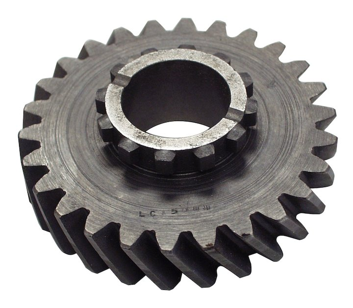 Dana 18 Front Output Shaft Gear