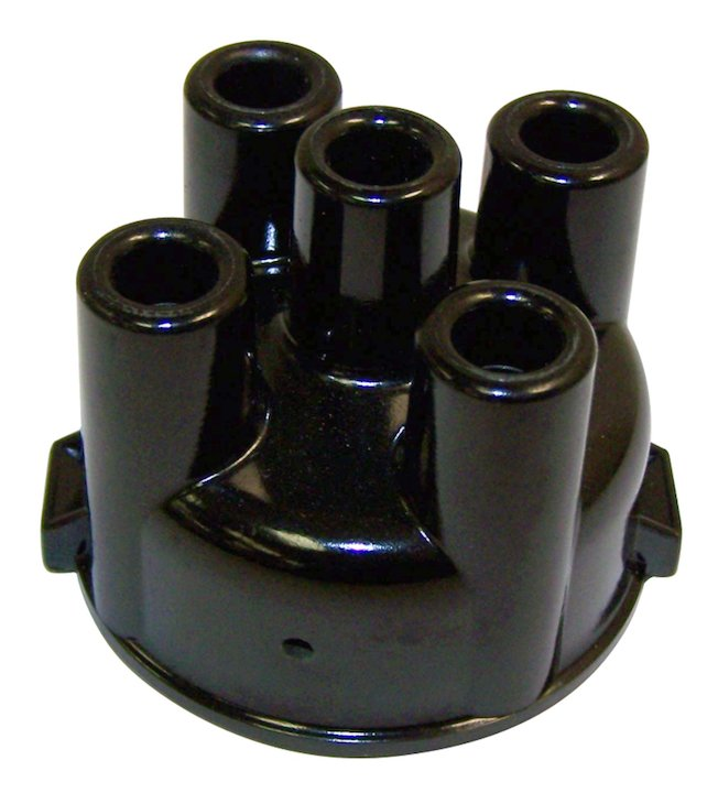 Distributor Cap, Jeep Pickup, Jeep Station Wagon