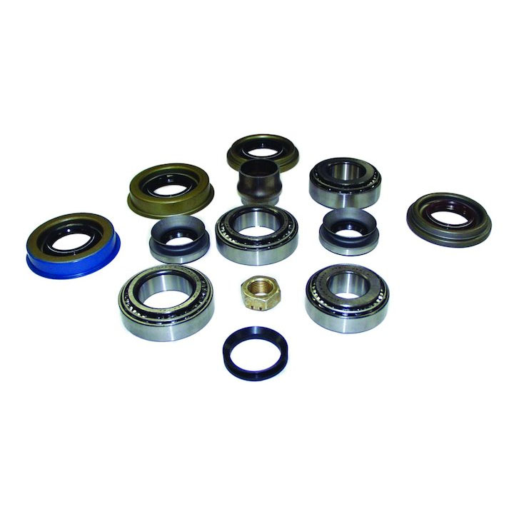 Jeep Dana 30 Master Overhaul Kit