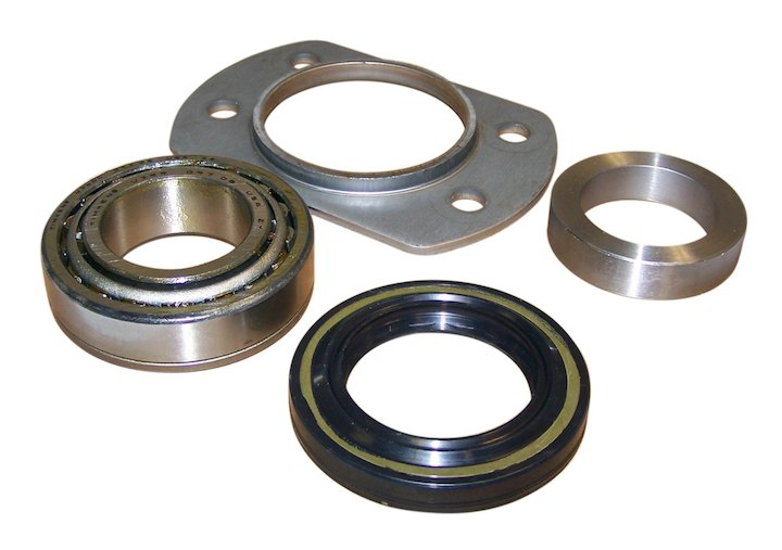 Axle Shaft Bearing Kit, Dana 44, 03-06 Wrangler