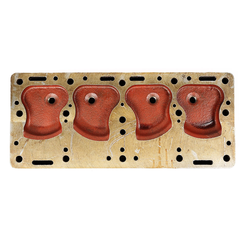 Cylinder Head, 134 CI 2.2L L Head Engine