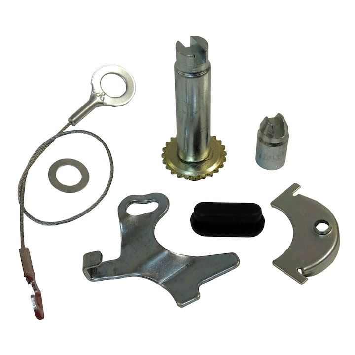Brake Adjusting Kit, Rear Left, 72-78 Jeep CJ