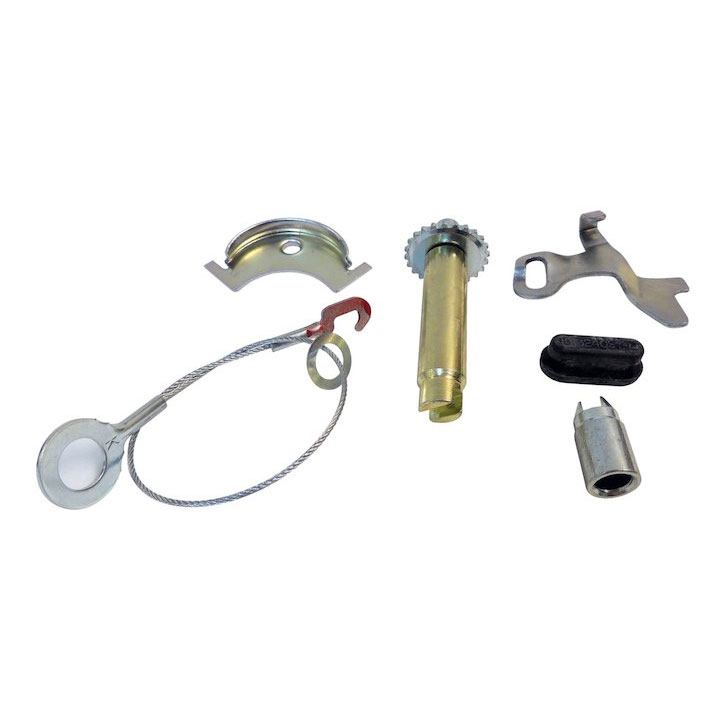 Brake Adjusting Kit, Rear Right, 72-78 Jeep CJ