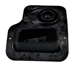 Jeep YJ Wrangler Shifter Inner Boot