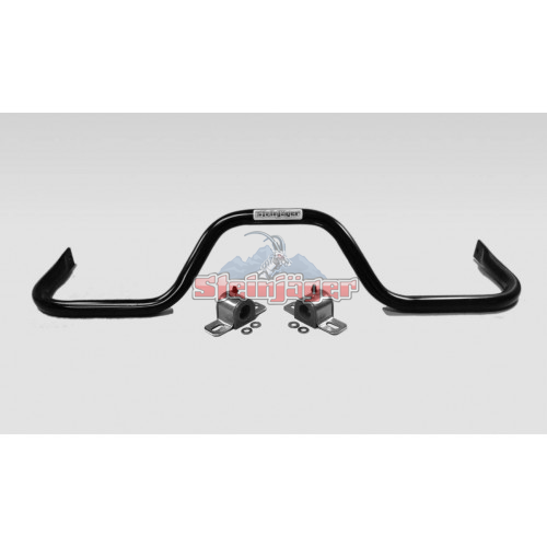 Rear Sway Bar Kit 97-06 Wranglers