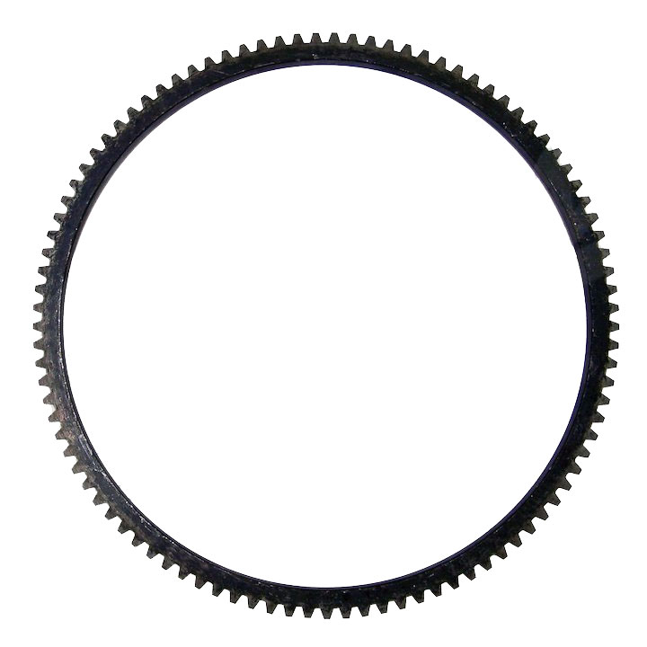 Flywheel Ring Gear, 4-134 L-Head Engine, 97 Teeth